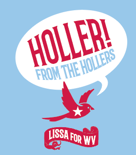 Holler from the Hollers!