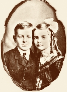 Gertrude and Minor Carrelladj