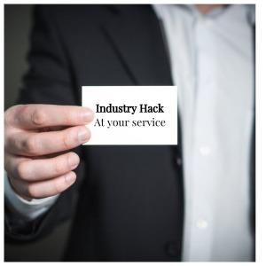 Industry Hack