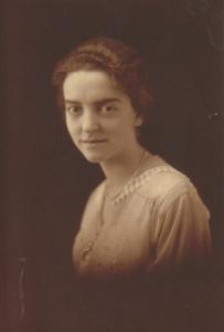 Young Grandma Douglass